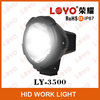 """7"""" 35W/55W HID Xenon Driving Lights, 4X4 Drive Work Lights, ATV Offroad Accessories, Car Worklight Lamp"""