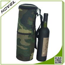 Wholesale Brand Name Bags 1.5L Bottle Wine Cooler Bag