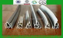 factory supplier good aging resistant magnetic rubber refrigerator door gasket