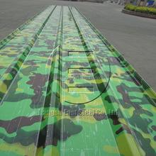 PPGI Prepainted Color Steel Roof Tile
