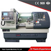 China Lathe Machine CNC Lathe CNC Machinery CK6136A-2