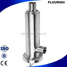 Stainless Steel Tube Filter