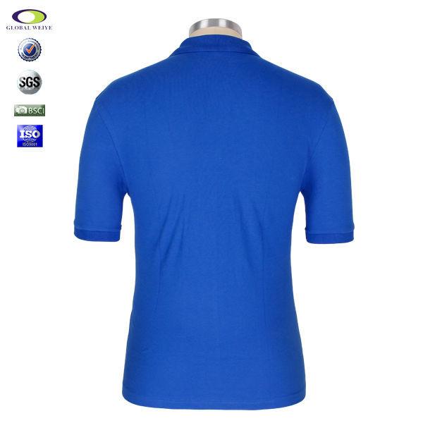 Custom Printed Logo Cheap Promotional Men 39 S Uniform Polo