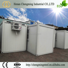 Green Construction Modern Movable 20Ft Economic Prefabricated Movable Modular Container House