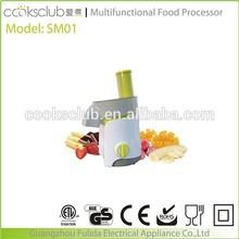 Procesador de alimentos multifuncional con PCT charol