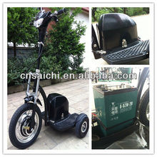 mypet/ gopet Zappy 48V20Ah CE Electric Scooter/police electric scooter, ES-064-20A