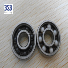 high performance and good quality good price stainless steel 608 hybrid bearing