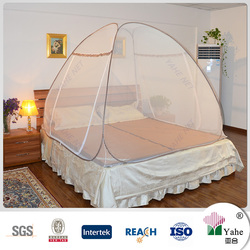Promotional folding portable mosquito net tent