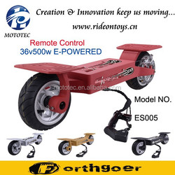 Customized Service Available rubber wheel scooter Belt Drive