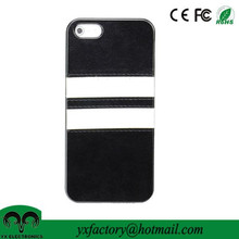 alibaba stock mobile phone cover for iphone 5 back cover