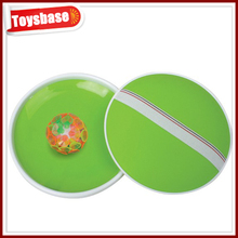 Outdoor suction cup toy