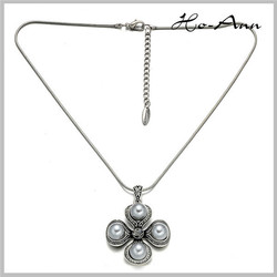 TOP QUALITY LATEST FASHION!!! pure silver necklace