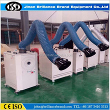 Manufacturer price !Portable Solder Fume Extractors/Welding fume extractors/ dust air Elimination for sale
