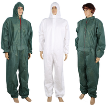 disposable overalls/SMS Coveralls/workwear overall