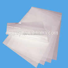 Guang dong heat transfer film for offset image printing