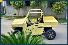 custom cheap low loader trailer used gas racing go karts