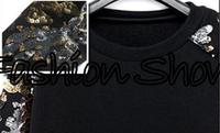 Женские толстовки и Кофты Brand New#F_S SV10 SV0060 SV006070#F_S