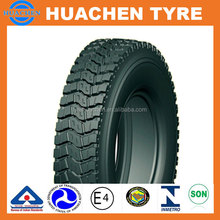 Well known radial 11.00r22.5 tubeless tyre for truck