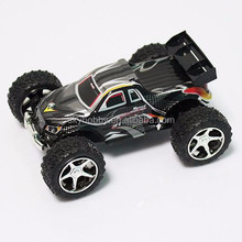 Mini race car toys High Speed Turbo boost up to 5 speeds WL Toys L929 2.4g 1:24 RTR Car