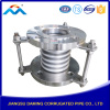 Hot sale Stainless Steel Metal Bellow pipe fitting Metal Bellow from alibaba sign in