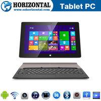 10.1 inch laptop windows8 laptop with 3G sim card slot