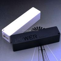 2600mah perfume power bank mini portable power bank christmas gift power bank with manual cheap bulk