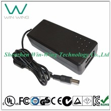 Laptop Type AC Adaptor 20V 3.25A 65W for LED LCD CCTV Devices