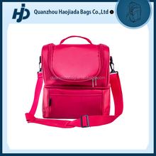 Enlarged portable insulated Lunch Picnic bag
