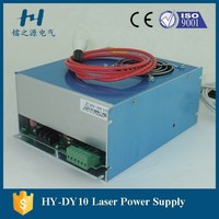 Negative High Voltage Switching Laser Power Supply Producer