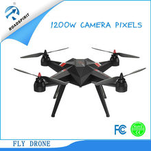 3D Flying Drone with camera 2.4Ghz Mini RC Quadcopter Helicopter UFO