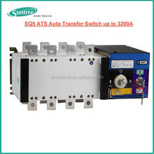 SQ5 Automatic Transfer Switch 16A~3200A