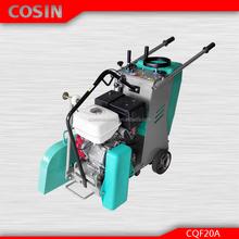 cosin new style portable asphalt concrete cutter CQF20A