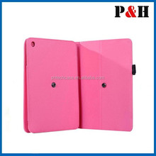 new hasp design case for ipad air 2 leather case