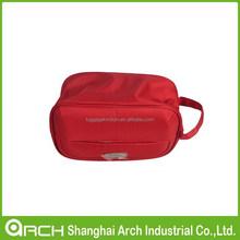 2015 travel makeup travel bag, foldable hanging cosmetic bag Toiletry Bags