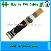 flex pcb cable in mobile phone