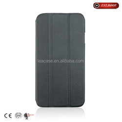 2015 Hot sale new leather flip case cover for apple iphone 3g