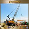hydraulic crawler crane (Max. lifting capacity 80t)