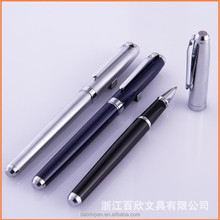 Stationery products promotional gifts metal pen/metal roller pen - 810