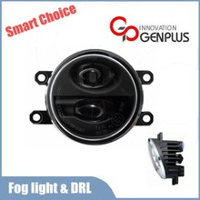 High power automobile LED DRL day time running light