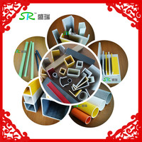 Nantong Shengrui best selling FRP products