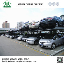 auto home garage, smart parking lift used for sale