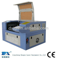 HOT SALE! DX-530 CNC CO2 laser machine to engraving cell phone cover