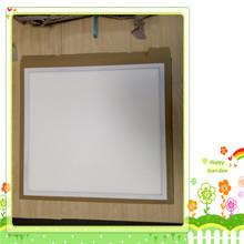 20W Quality Epistar SMD2835 Round led light panel glass