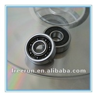 High Performance high temp sealed cermic bearings