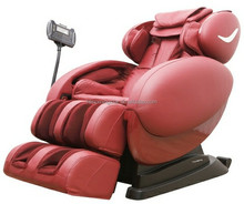 Reclining Heating Therapy Massage Chair