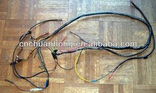 1950/60 AMC (MATCHLESS/AJS) 500cc HEAVY WEIGHT TWIN WIRING HARNESS, EXC/NM