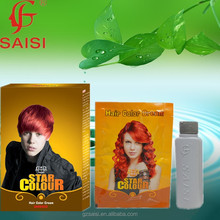 Amazing Color Herbal Based Permanent Hair Colors