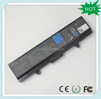 original X284G K450N 11.1V 48WH laptop battery li-ion lithium battery for Dell Inspiron 1525 1440 X284G K450N RN873 Series