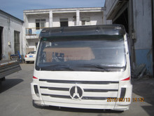 China Truck Parts with High Quality for North Benz Cabin Assembly