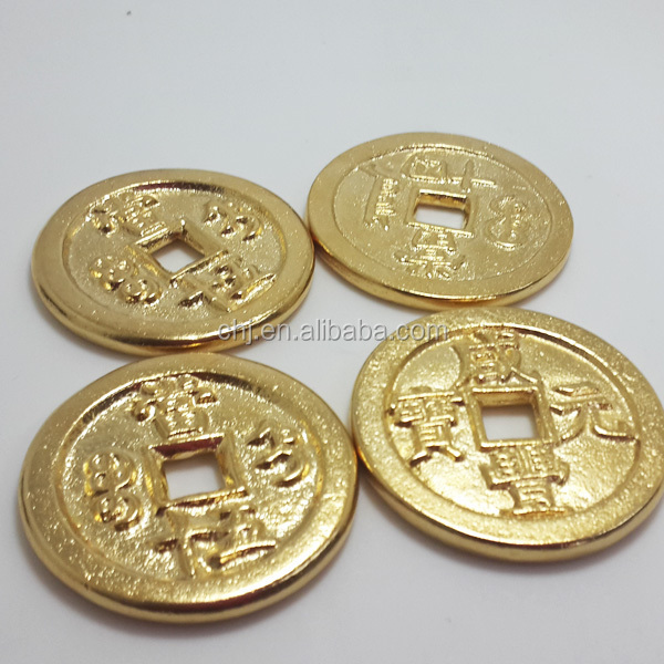 Gold plated tungsten coin gold coin chocolate krugerrand tungsten gold